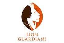 Lion Guardian Logo