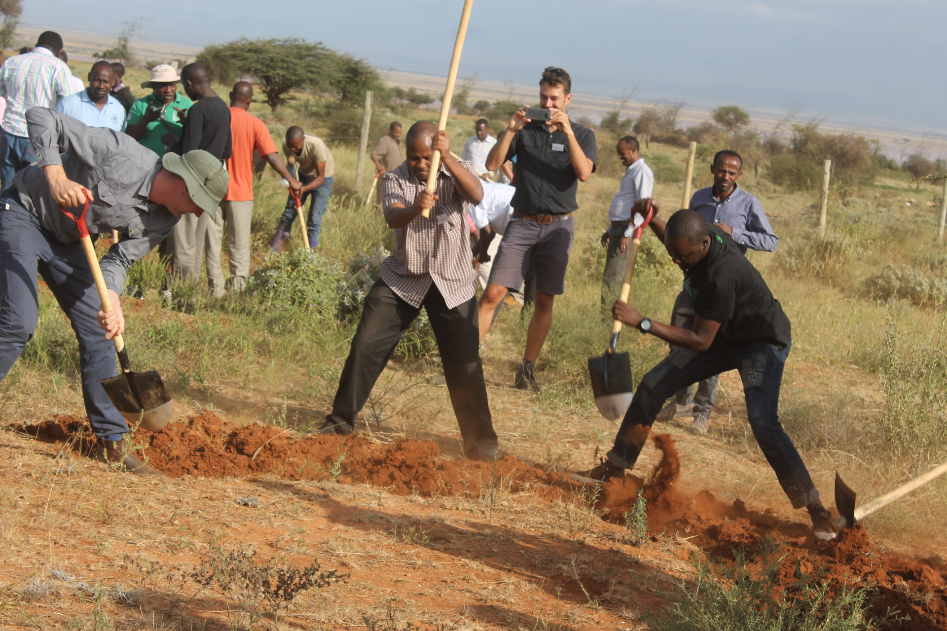 AET Amboseli Ecosystem Trust